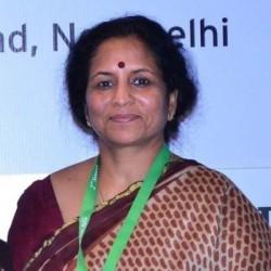 Dr Madhu Sharma