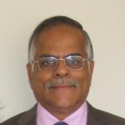 Ramesh Krishnaswamy