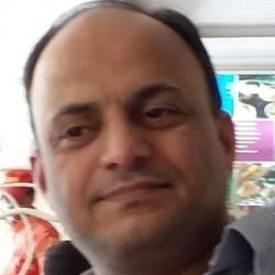 Manoj Onkar