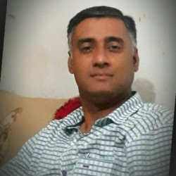 Irshad Choudhary