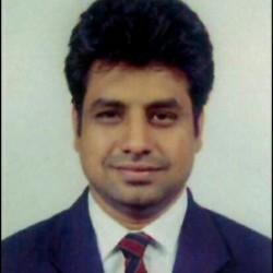 Dinesh Manoharrao Aware