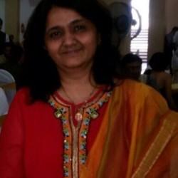 Purnima Parkhi