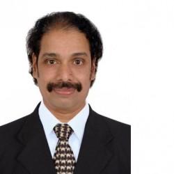 Karunakaran Padmanabhan