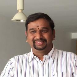 Shivakumar Ramashastry