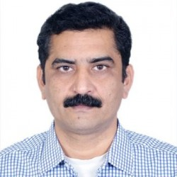 Jayant Vishnu, PCC