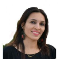 Richa S Karthikeyan