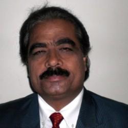 Sudhir Borgaonkar