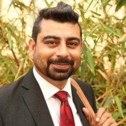 Rajan Chaudhary