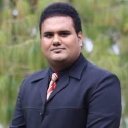 Shanu Saseendran
