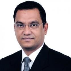 Sanjay Nambeesan