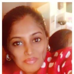 Subhalakshmi Srikanth