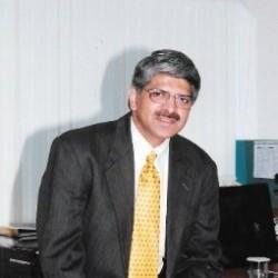 Jagdish Kini-mba, Gmp, Pcc