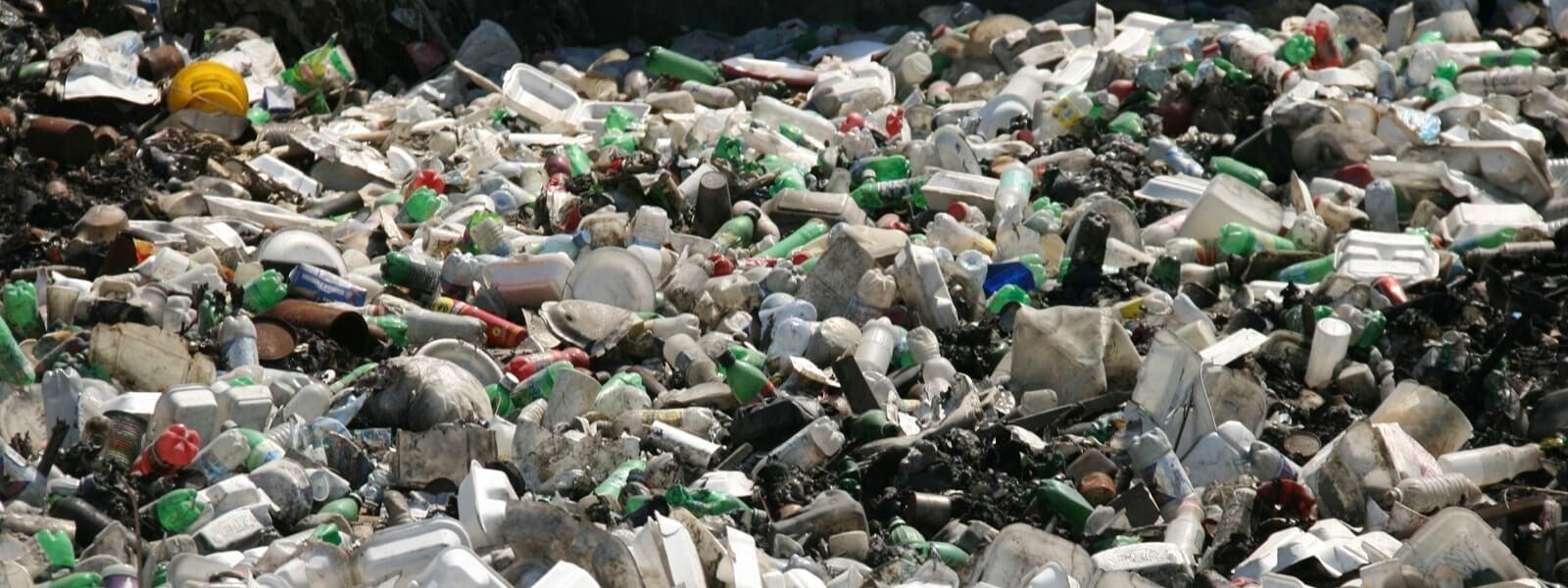 GME Waste Dump