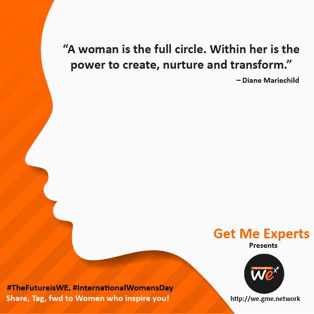 women experts